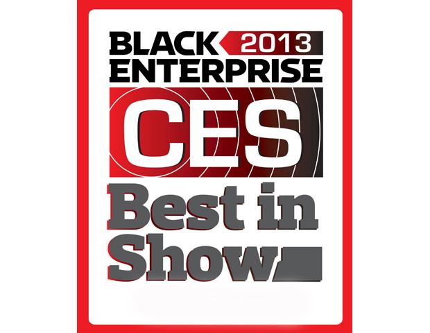 Black Enterprise Presents: The International CES 2013 Best in Show Awards