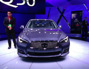 Lessons on Customer Engagement from the Detroit Auto Show