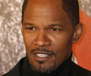 Jaime Foxx Bombarded with Racist Tweets Over Trayvon Martin Shirt