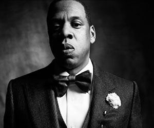 "Black History Month Quote of the Day: Shawn ""Jay-Z"" Carter"