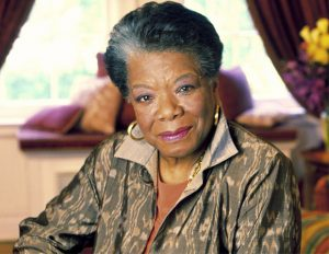 After Surviving Funding Shortfall, Maya Angelou Documentary Heads to PBS