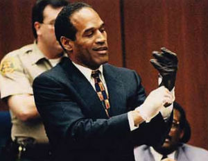 """O.J. Simpson's Book, """"If I Did It,"""" Sold On eBay For $250,000"""