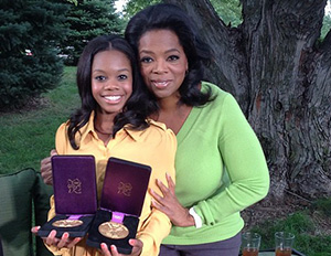 Continuing the Legacy: Oprah's Top 7 Landmark Interviews