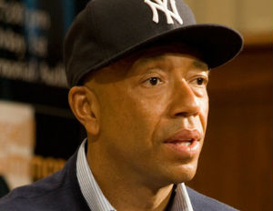 "Russell Simmons Talks ""Gangsta Government"" in 'Impact Players' Series"