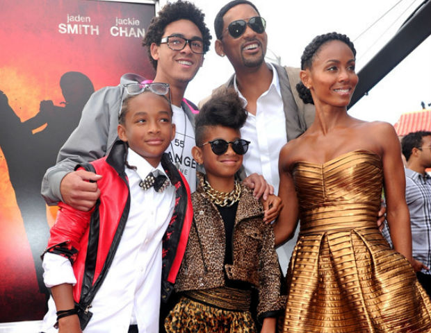 Will Smith & Family Decoded: They Are Legend