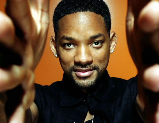 Will Smith takes on his music career.