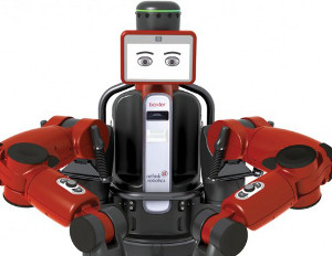 Can a Robot Named Baxter Save Small U.S. Factories?