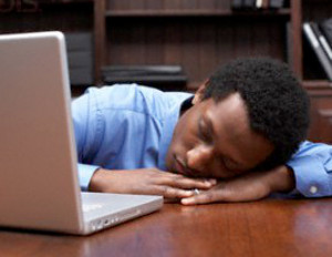 """Letting Workers """"Powernap"""" Could Boost Performance and Creativity"""