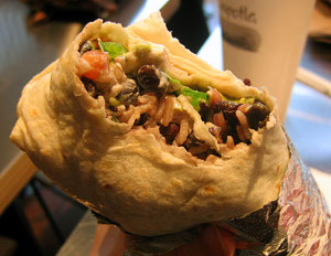 Chipotle Becomes 1st Fast-Food Chain to Label its GMO Ingredient Items