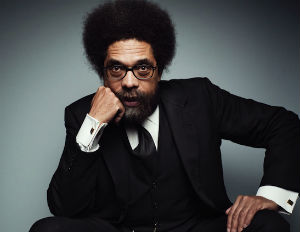Cornel West Disappointed in President Obama's Use of MLK's Bible