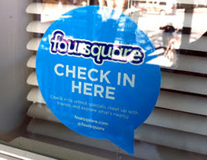 Foursquare gives small business owners their own app