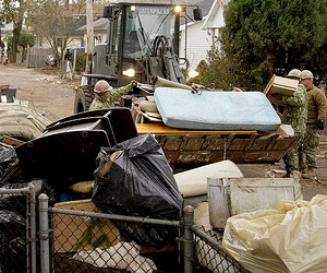 Partial Passing of the Sandy Relief Bill Leaves Businesses in Peril