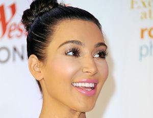 Kim Kardashian's Makeup Company Sued for Use of Name