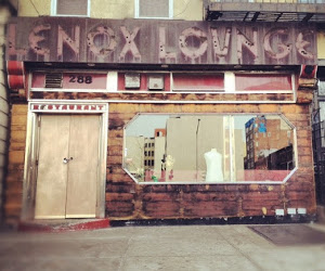 Harlem's Lenox Lounge Set to Re-Open in a New Location