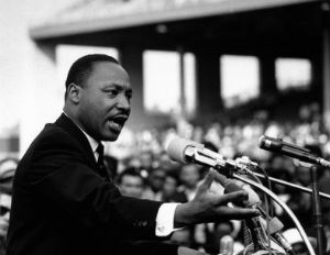 BE Inspired: Dr. Martin Luther King Quotes to Uplift and Empower You