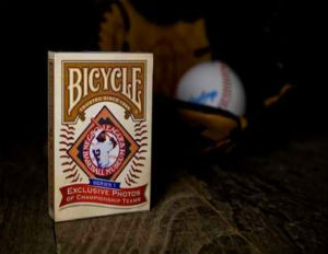 Bicycle Playing Cards Launches Negro Leagues Baseball Deck