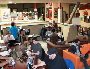 NextSpace, a Network of Co-Working Spaces, Expands