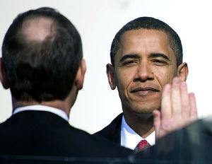 """5 Ways to Profit From Investing in the """"Obama Economy"""""""
