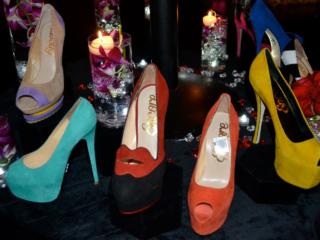 rashidah ali encore shoes