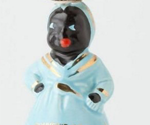 Anthropologie Removes Racist Candlestick From Site After Backlash
