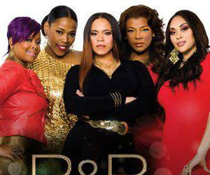 "TV One's ""R&B Divas"" Add 2 More to the Cast"