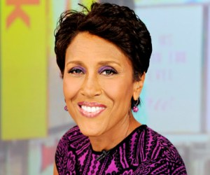 Robin Roberts Plans Her Return to GMA in February