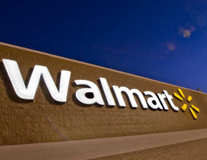 Wal-Mart Testing Online Delivery Using Lockers in Stores