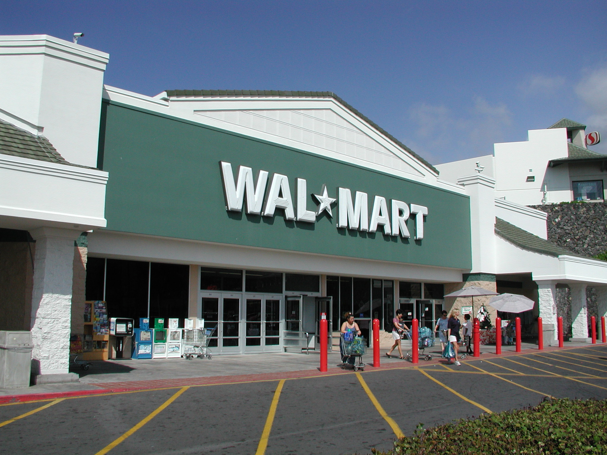 Walmart Establishes New Way to Find Women Entrepreneurs' Products
