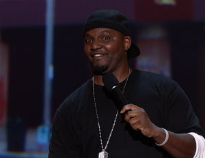 'MAD TV' Star Aries Spears' Wife Files For Divorce