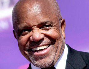 Motown Legend Berry Gordy Receives Medal of Arts From President Obama