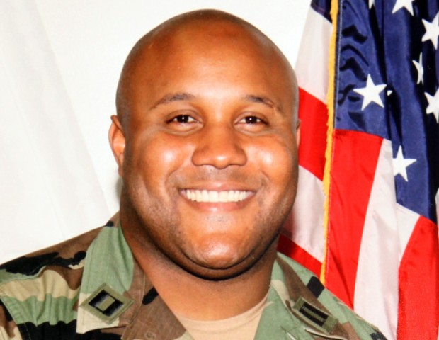 Christopher Dorner's Death Pictures Up For Sale