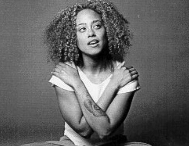 Cree Summer glows with her love for life.