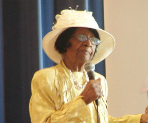 Oldest African-American Person Alive Dies at 113