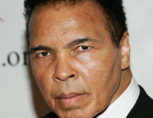 UPDATE: Kentucky Airport To Be Renamed After Muhammad Ali
