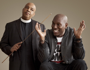 'Manology': Rev. Run and Tyrese Talk 'Man-torships,' the Power Woman, and Their Newest Collaboration
