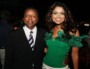 Bob Johnson and Tracy Edmonds Launch New Network, Alright TV