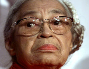 This Day in History: Rosa Parks is Born