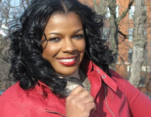 Syleena Johnson's Premium Hair Extensions Coming to a Store Near You