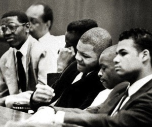 "Judge Rules Against NYC for ""Central Park Five"" Footage"