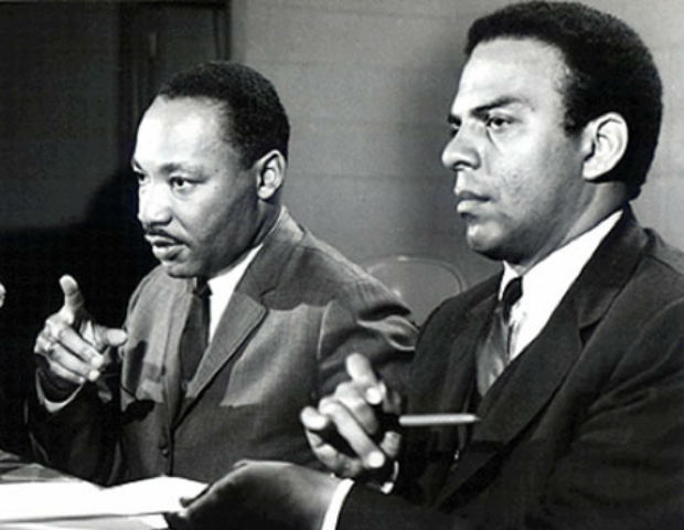 The Men Behind Rev Dr Martin Luther King Where Are They Now