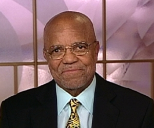 Berry Gordy Featured on PBS For Black History Month