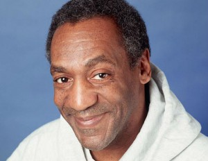 bill cosby smiling