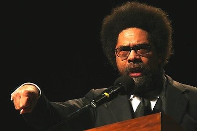 Black Harvard Professor Cornel West Denied Tenure Request; Threatens to Resign