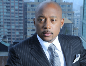 Shark Tank Investor Daymond John To Help Groom Young Entrepreneurs Worldwide