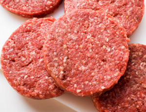 Researchers find Donkey Meat in Beef Burgers