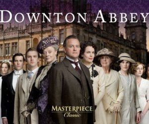 'Downton Abbey' Set to Have a Black Character