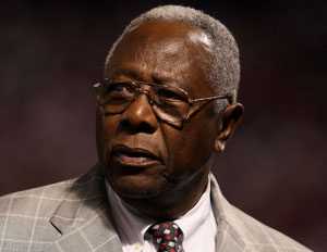 Black History Month Quote of the Day: Hank Aaron