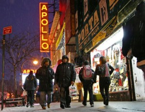 Group Hopes to Help Black-Owned Businesses Stay in Harlem