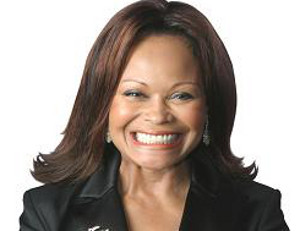 Janice Bryant Howroyd Selected as a Regional Ernst & Young Entrepreneur Of The Year