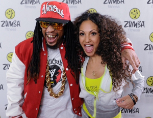 Lil Jon Teams Up With Zumba Fitness to Launch Nightclub Series